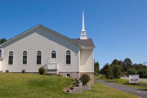 Houses of Worship - Saw Creek Estates
